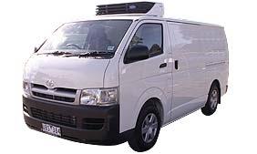0ee6f1cb70 1 Tonne Refrigerated Van